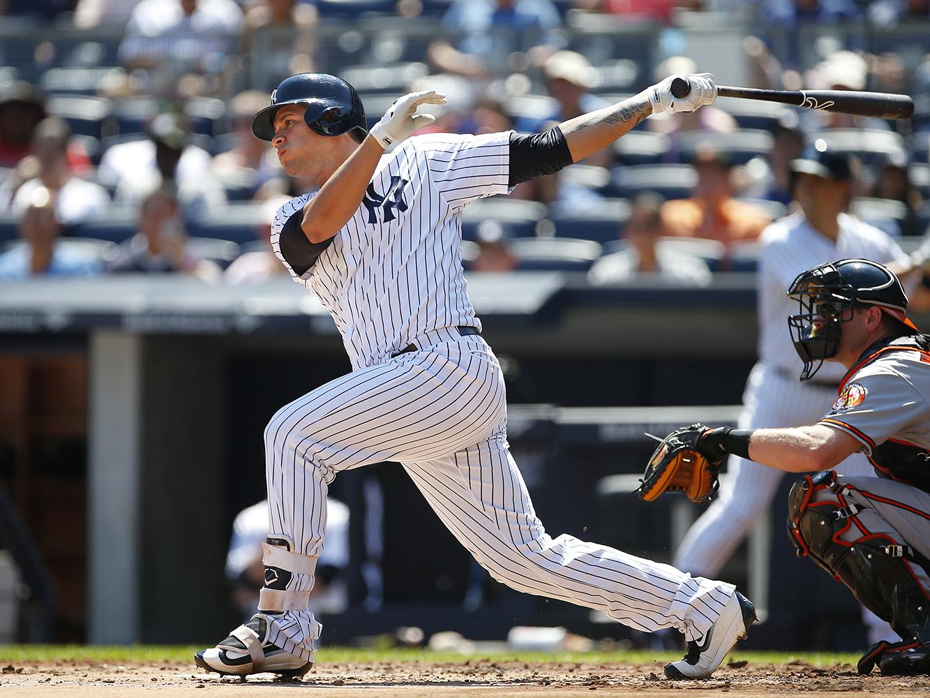 Cheap New York Yankees Jerseys
